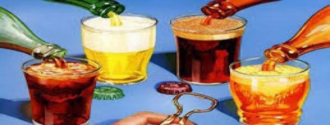 نوشیدنی های مضر در دوران بارداری