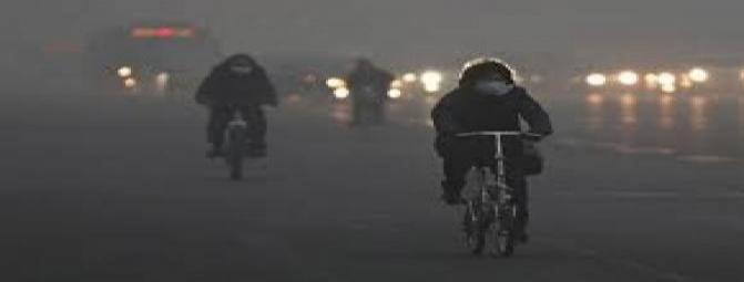 حقایقی درباره آلودگی هوا