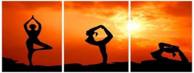 یوگا و نقش ان در بهبود افراد مبتلا به فیبریلاسیون دهلیزی (2)