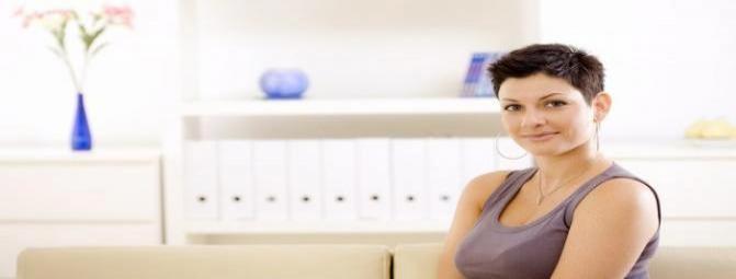 تاثير آلودگي هوا در محيط داخلي بر سلامت زنان