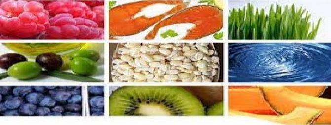 آیا رژیم غذایی در بهبودبیماری کرون موثر است ؟(1)