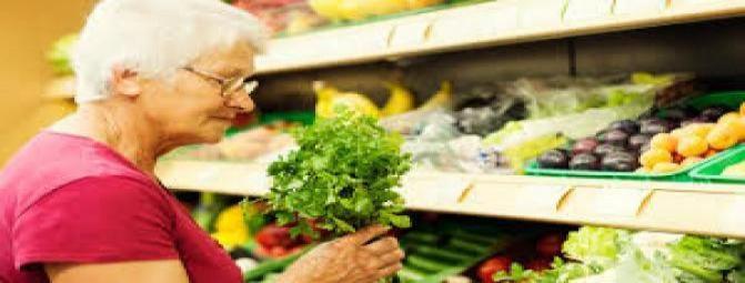پاسخ گویی به سوالات شما در خصوص رژیم غذایی مناسب افراد بالای50  سال (2)