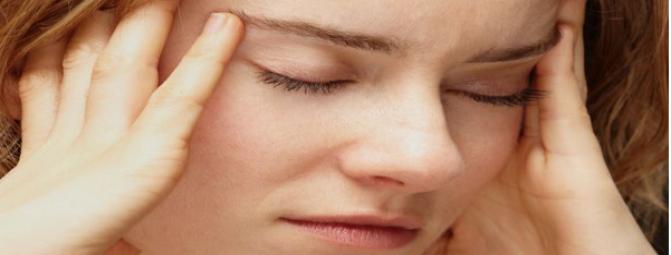 رابطه سندرم پيش از قاعدگي با افسردگي
