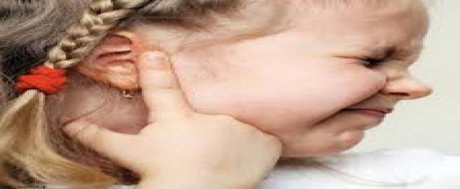 6 راه حل موثربرای درمان گوش درد