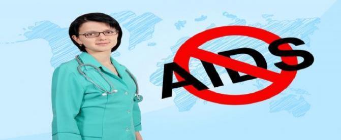علائم ايدز در زنان چيست؟