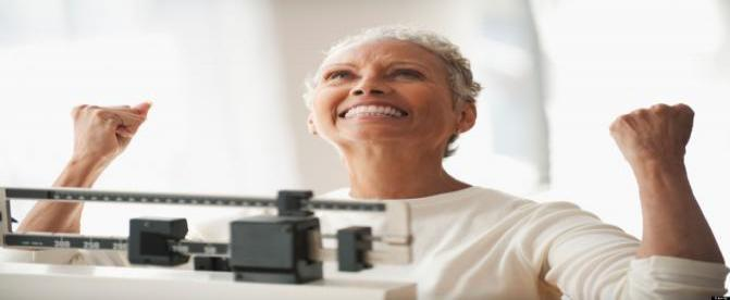 چگونه  راحت تر وزن کم کنیم ؟