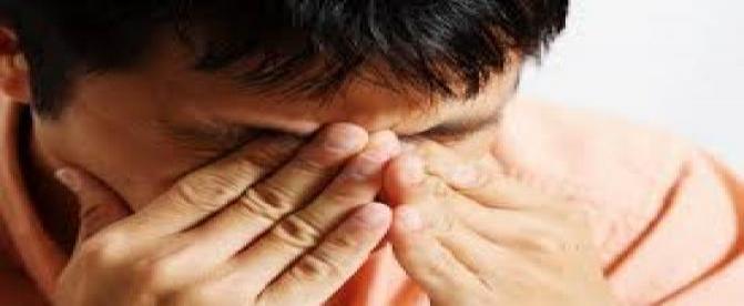 اثرات روانی ناباروری مردان