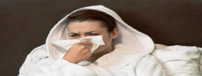 پاسخ غیر منتظره ی سیستم ایمنی زنان باردار به آنفولانزا