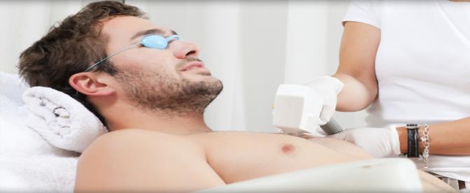 اقدامات لازم برای قبل و بعد از لیزر موهای زائد