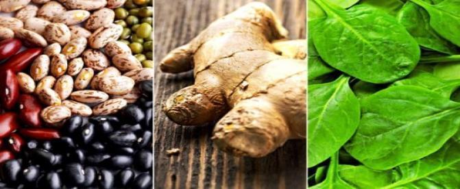 مواد غذایی تقویت کننده ی سیستم ایمنی بدن