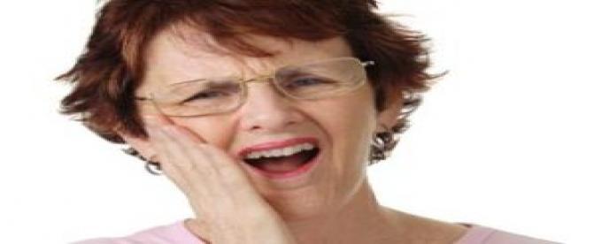 دندان درد و علائم آن