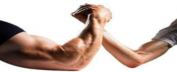 نقش تستوسترون در بدن شما