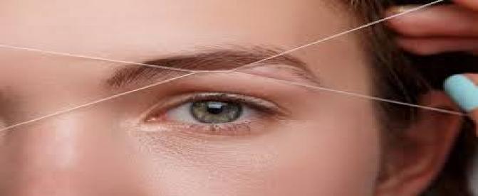 بند انداختن در برابر لیزر موهای زائد