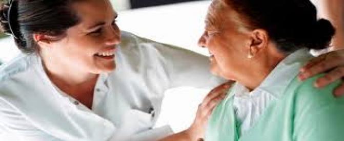 پرستاری ازبیماران دیابتی