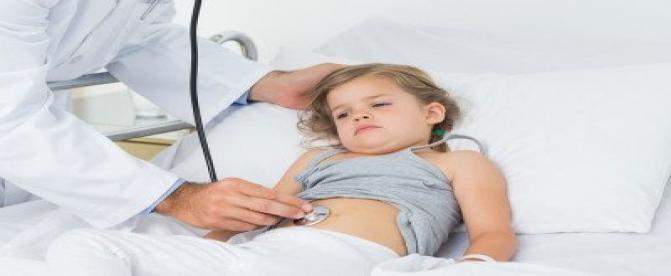 علائم آپاندیسیت در کودکان را بشناسید !