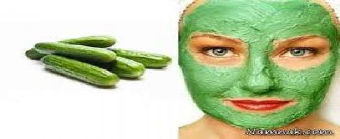 درمان های طبیعی برای داشتن پوستی درخشان! (1)