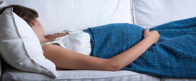 کمبود انرژی در دوران بارداری
