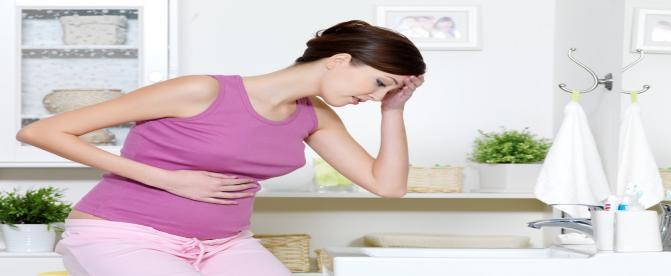 تهوع در دوران بارداري (قسمت اول)