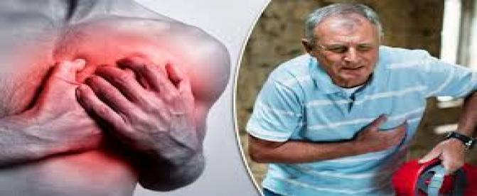 آیا فشار خون پایین تأثیری در بروز حملات قلبی دارد ؟