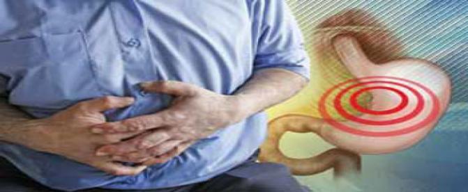 چگونه می توان درد ورم معده را کاهش داد؟