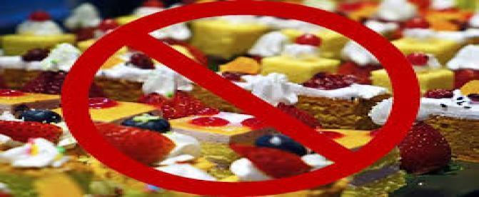 علاقه به مواد غذایی شیرین و روشهای مبارزه با آن
