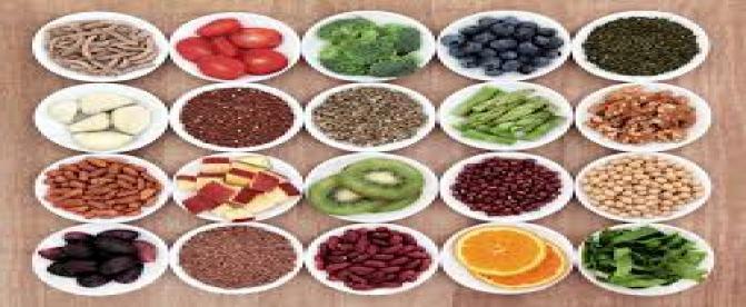 رژیم غذایی گیاهی  و فواید آن