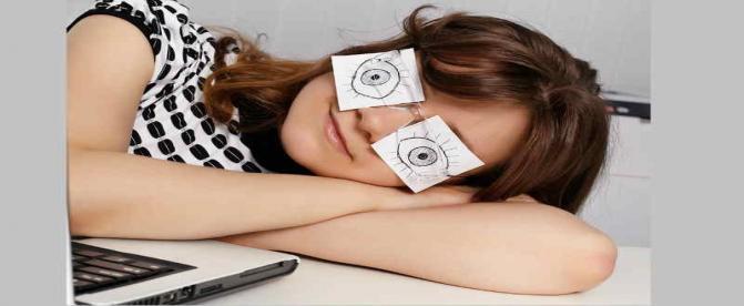 خواب نیمروزی و ارتباط آن با کاهش فشار خون