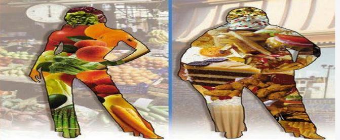 تغذیه سالم چه فوایدی برای بدن دارد ؟(1)