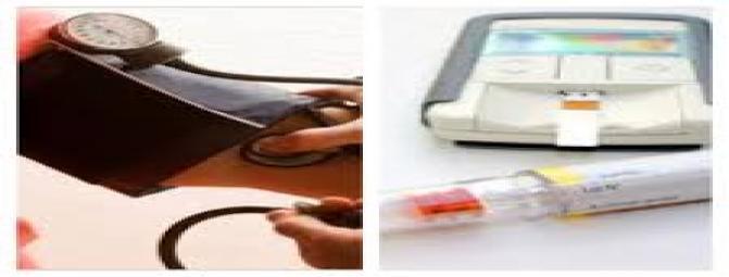 دیابت و خطر ابتلا به فشار خون بالا (1)