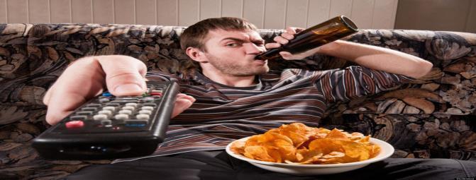 نتیجه تصویری برای این عادات بد به مغز شما آسیب می رساند !