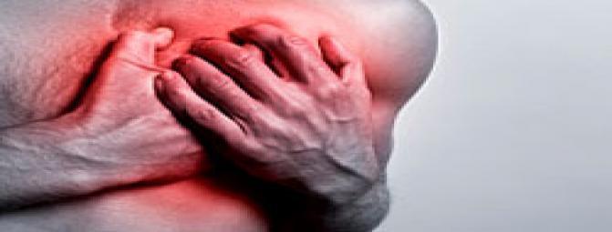 تفاوت بین حمله قلبی و سندروم قلب شکسته(کاردیومیوپاتی تاکوتسوبو،کاردیومیوپاتی استرسی) چیست ؟