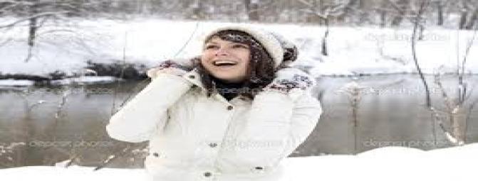 پیشگیری ازریزش مو درفصل زمستان (2)