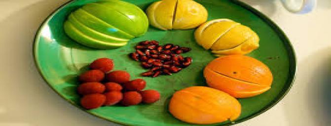 رژیم های غذایی مبتنی بر کاهش وزن سریع و مزایای آن