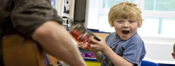 موسیقی ،متدی نوین برای بهبود اختلال کم توجهی بیش فعالی