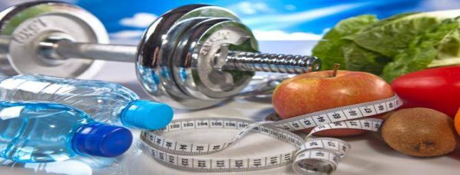 قبل و پس از ورزش چه بخوریم ؟(1)