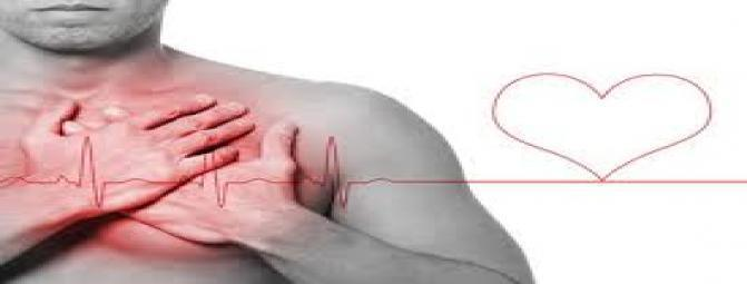 سندروم حاد عروق کرونر(ACS) ،نامی فراگیر برای دستهای از بیماریهای قلبی