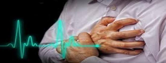 سندروم حاد عروق کرونر-ACS  (تشخیص و درمان )