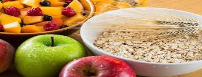 کدام مواد غذایی به گوارش بهتر کمک میکنند (2) ؟