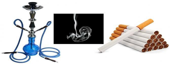 استعمال دخانیات در دوران بارداری (بخش دوم)