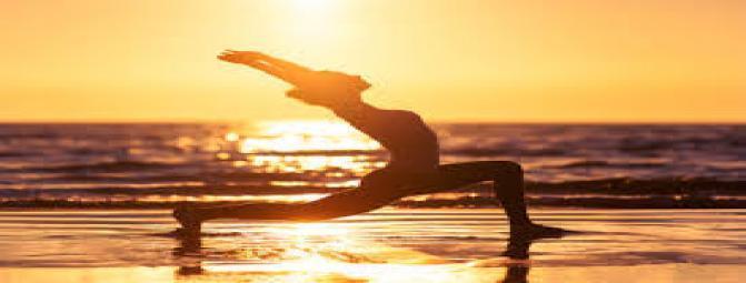 یوگا ،ورزشی برای تقویت عضلات و انعطاف پذیری (2)