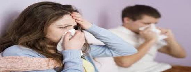آیا ارتباطی بین ویروس انفولانزا و حملات قلبی وجود دارد ؟