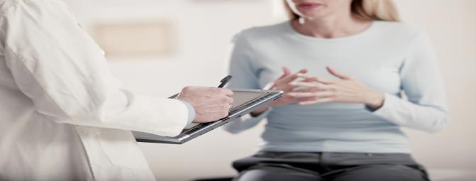 بیماری های زنان زایمان: تومور های آدنکس