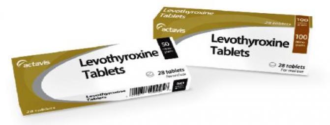 آشنایی با داروی لووتیروکسین