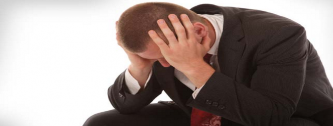 تفاوت اختلال دو قطبی و افسردگی چیست؟