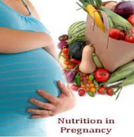 چه رژیم غذایی مناسب خانمهای باردار است؟