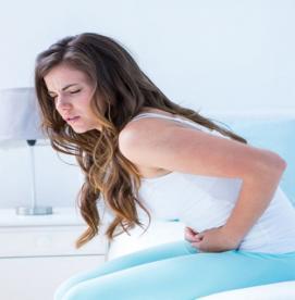 التهاب مثانه یا سندرم مثانه دردناک در زنان