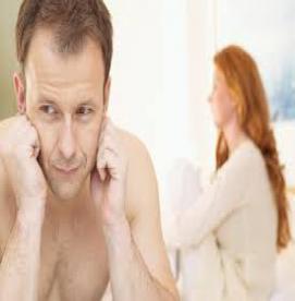 اختلالات آلت تناسلی مردان