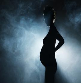 تاثير آلودگي هوا بر سلامت زنان باردار