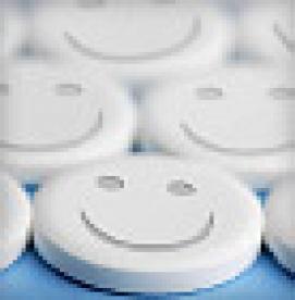 آيا قرص هاي ضد افسردگي جهت درمان سندرم پيش از قاعدگي مناسبند؟!