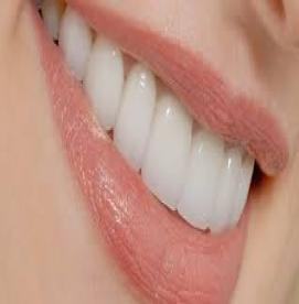 دوست دارید دندان هایی سفید و درخشان داشته باشید